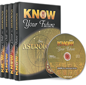 KNOW Thru Astrology Series