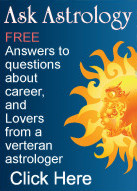 Ask Astrology